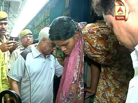 8 feet tall girl in Kolkata for treatment