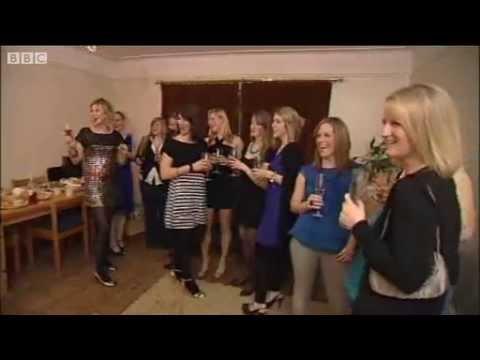 BBC Bristol - Success of cheeky Bristol butlers