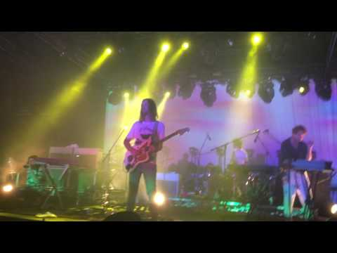 Real Life Acid Trip - Tame Impala - Brisbane Laneway 2017