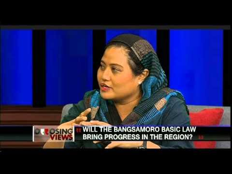 Opposing Views Episode 68: Bangsamoro Basic Law