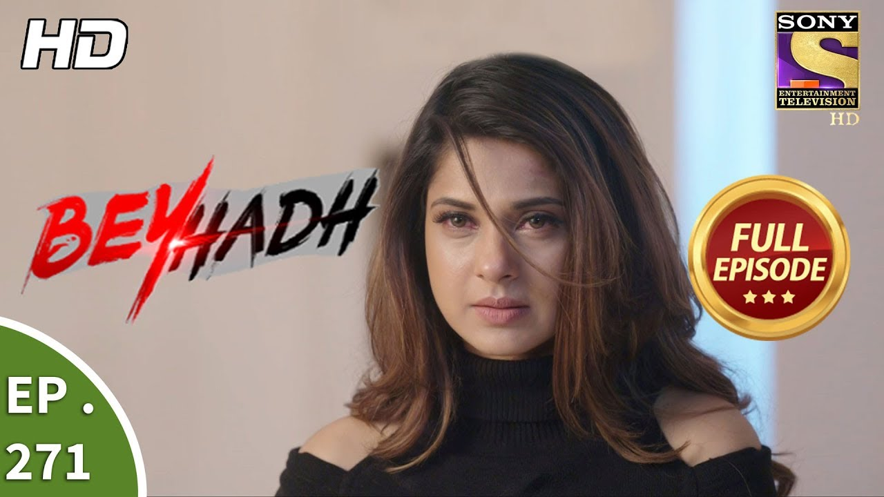 Beyhadh - बेहद - Ep 271 - Full Episode - 25th October, 2017 #1