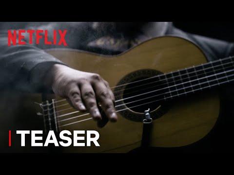 Narcos - Season 4   Teaser [HD] I Netflix