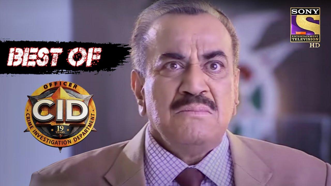 Download Best of CID (सीआईडी) - Full Proof Plan - Full Episode
