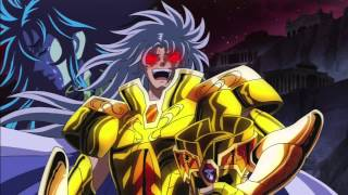 Saint Seiya Brave Soldiers 2013 PS3 exclusive game Epic Opening