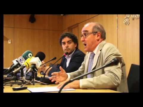 Noticias12 – Marina Baixa 13 de noviembre de 2015