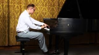 Maurice Ravel: Le Tombeau de Couperin (IV. Rigaudon)