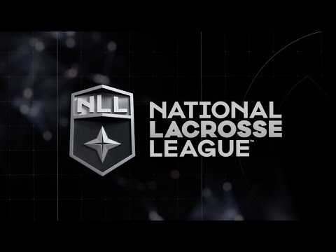 National Lacrosse League: Today Is Our Day