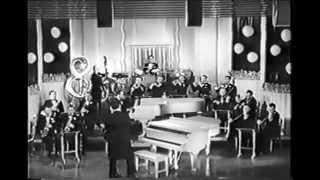Melody Magic - Johnny Green & His Orchestra, 1935