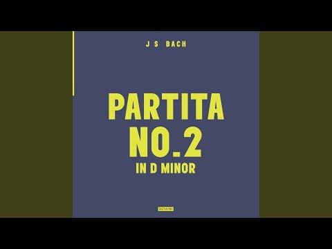 Partita No.2 In D Minor: Ciaccona Mp3