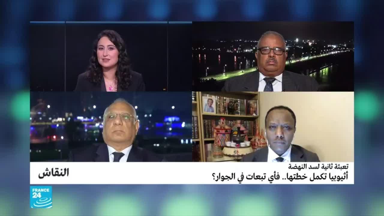 تعبئة ثانية لسد النهضة: إثيوبيا تكمل خطتها.. فأي تبعات في الجوار؟  - نشر قبل 3 ساعة