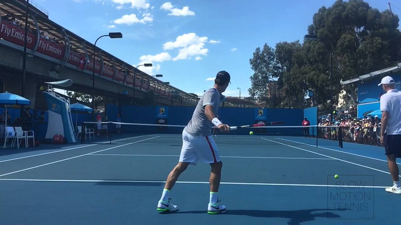 How do you execute a Tennis Forehand? [Tips & Techniques