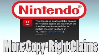 Is Nintendo Copy-RIGHT or Copy-WRONG with TAS Rom Hacks?