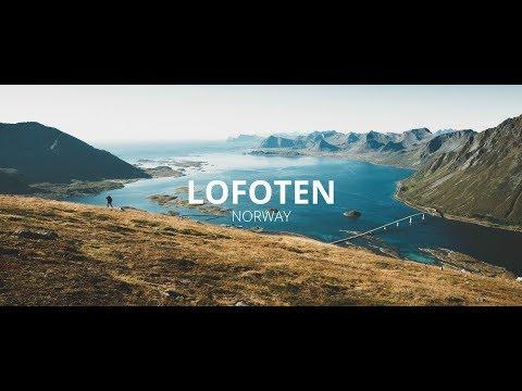 LOFOTEN - Norway 2017 | Travel Video