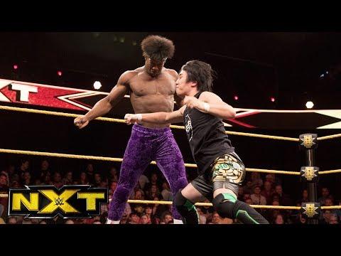 6/28/2017 wwe nxt - 0 - 6/28/2017 WWE NXT Analysis – Last Woman Standing