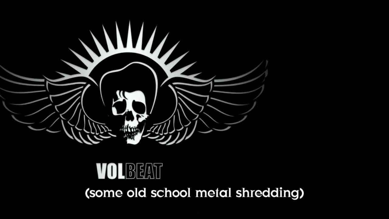 Volbeat Still Counting With Lyrics Youtube
