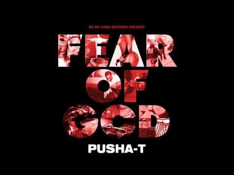 Pusha T - Feeling Myself (Radio Rip)