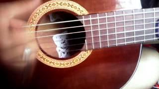 Hướng dẫn guitar suy nghĩ trong anh