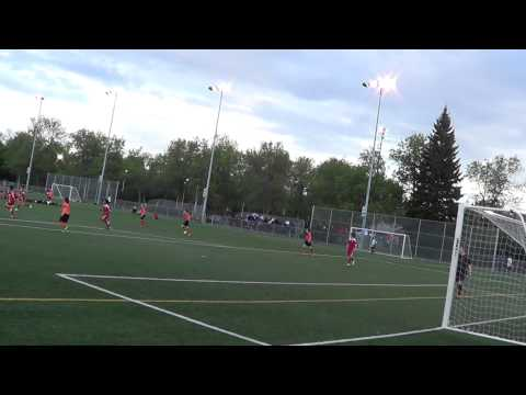 FSS U12 - Saison 2014 - 1