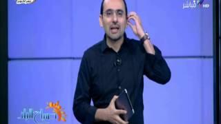 فيديو.. أحمد مجدي: البرلمانيان إلهامي عجينة ويسري مغازي مرضى نفسيين
