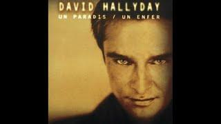David Hallyday - Pour toi