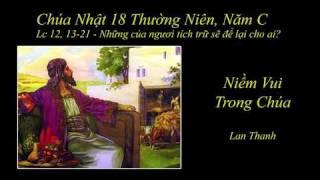 Niềm Vui Trong Chúa - Lan Thanh