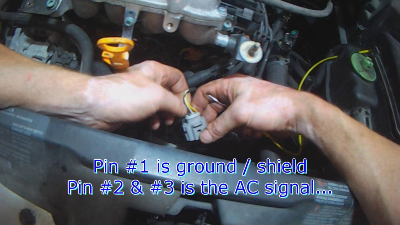 VW A4: Intermittent stalling - P0322 (long version)