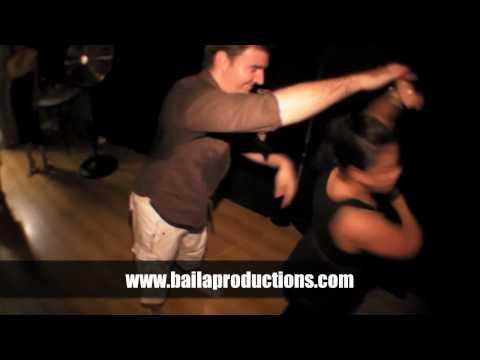 Salsa Dance West-Island