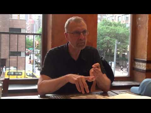 Conflict of Interest, Steve James at Humanist Society of Metropolitan New York