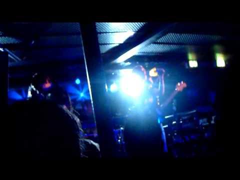 The Postmarks - Gone Batofar 13/11/09