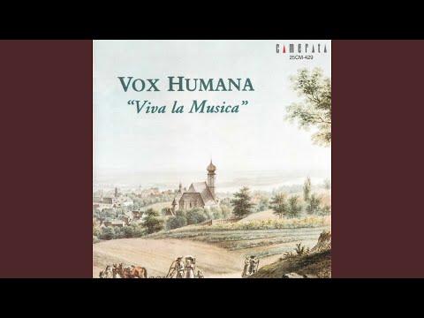 6 Lieder, Op. 59, MWV F20: No. 3 in E-Flat Major, Abschied vom Walde