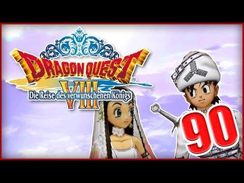 Dragon Quest VIII 3DS [#90] - Alternatives Medea-Ende
