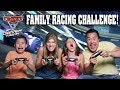 cars 3 driven to win family racing challenge