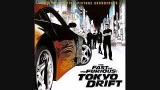 Tokyo drift speed song