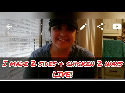 Cooking Keto Low-Carb Dinner Live For My Family | Low-carb Ketogenic Foods