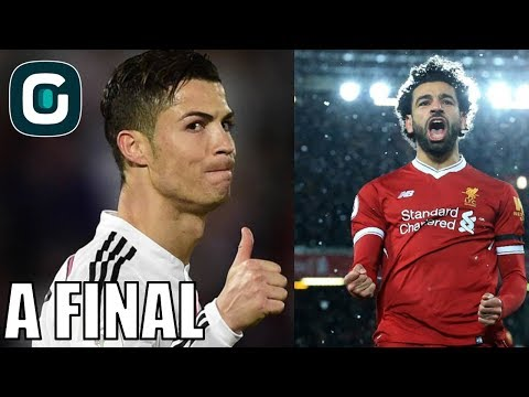 Real Madrid X Liverpool I Final Da Champions League - Gazeta Esportiva (25/05/18)