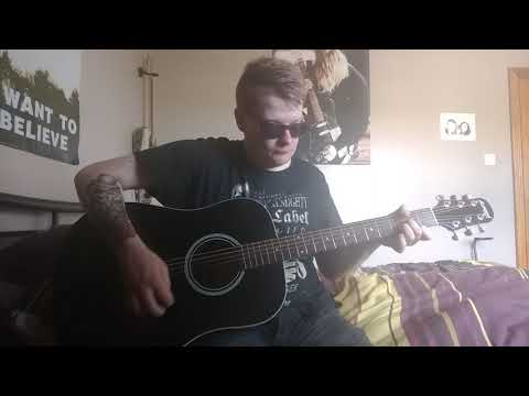 Stryper - Calling On You (Acoustic Cover)