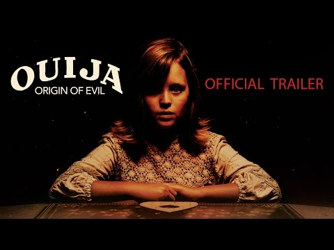 Ouija: Origin of Evil - Official Trailer...