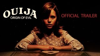 Repeat youtube video Ouija: Origin of Evil - Official Trailer (HD)