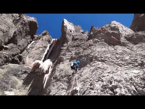 Expedition - Face Sud de l'Aconcagua - Voie Française