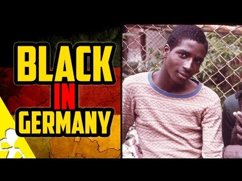 Being Black in Germany And What You Have To Expect