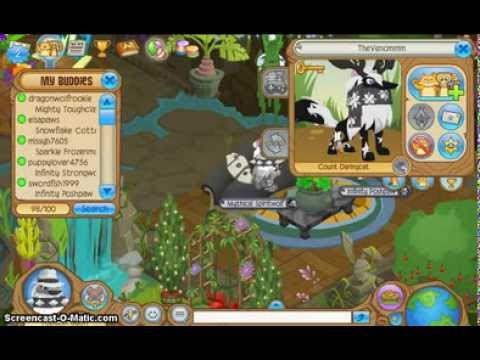 Where Do I Get Nature Den Items Animal Jam
