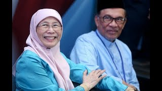 [LIVE] Press conference in conjunction with the Parti Keadilan Rakyat National Congress 2018