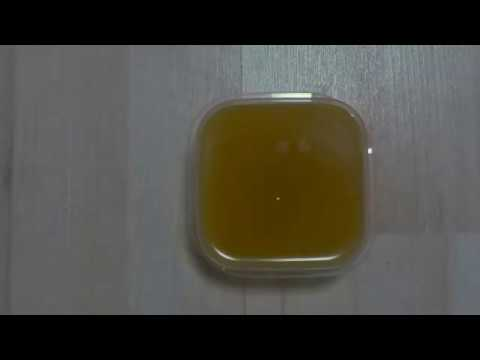 DIY your natural wood finish:beeswax and olive oil | 自己动手制作木蜡油:蜂蜡&橄榄油