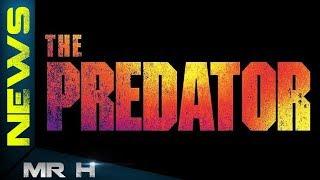 The Predator 2018 TRAILER - Description & Official Synopsis thumbnail