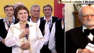 IRINA LOGHIN - MANDRIA DE A FI ROMAN! - 01.12.2018