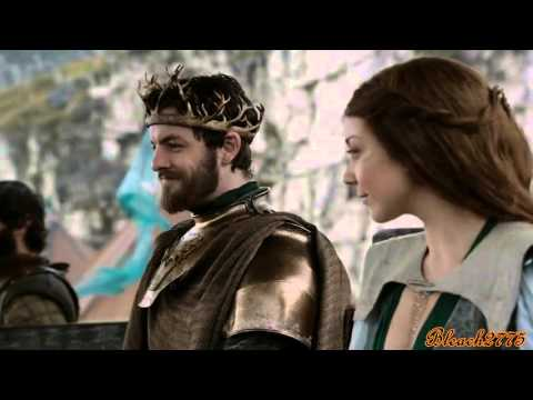 Loras Tyrell & Renly Baratheon -  So Cold