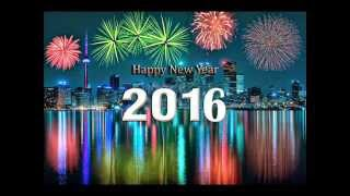 {AVE™}VDJ~Happy New Years 2016 BATAM ISLAND