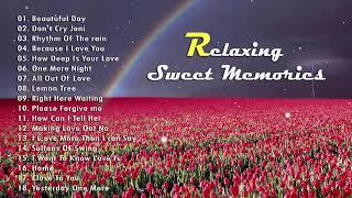 Relaxing Sweet Memories Full Album  - Oldies Love Songs 50's and 60's