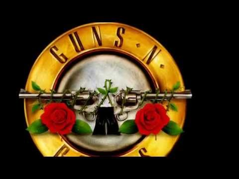 Descargar G-N-R' Lies // Guns N' Roses // MEGA // Gratis