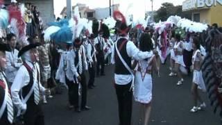 carnaval papalotla tlaxcala 2012 (XALTIPA & XOLALPA )